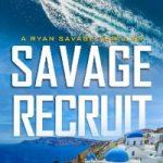 Savage Recruit by Jason Briggs, Jack Hardin