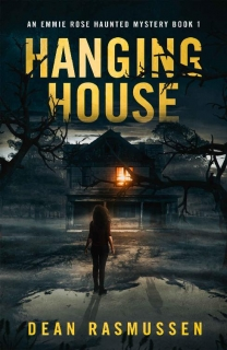 Hanging House by Dean Rasmussen