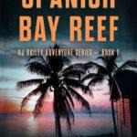 Spanish Bay Reef by Nicholas Harvey