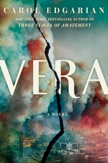 Vera: A Novel by Carol Edgarian