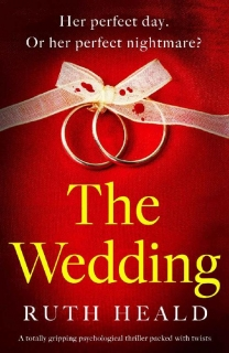 The Wedding by Ruth Heald
