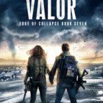 Edge of Valor by Kyla Stone