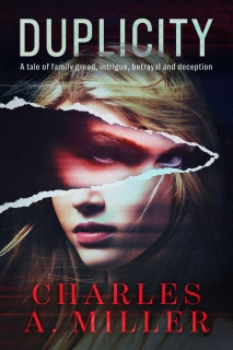 Duplicity by Charles A. Miller