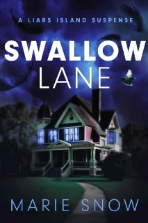 Swallow Lane by Marie Snow