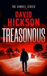 Treasonous by David Hickson