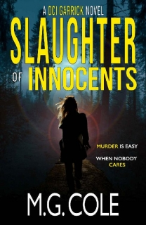 Slaughter of Innocents by M.G. Cole