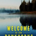 Welcome to the Punkhorns by Benjamin Bradley