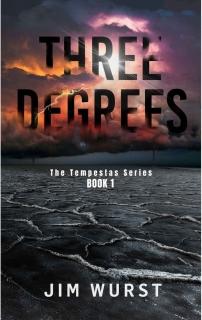Three Degrees by Jim Wurst