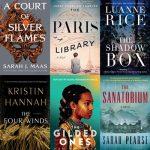 Goodreads: Most Popular Books - February, 2021