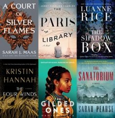Goodreads: Most Popular Books – February, 2021