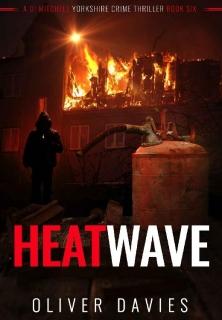 Heatwave by Oliver Davies