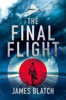 The Final Flight by James Blatch