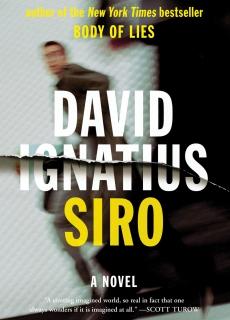 Siro by David Ignatius