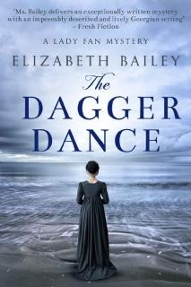 The Dagger Dance by Elizabeth Bailey