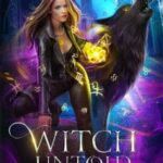 Witch Untold by Debbie Cassidy