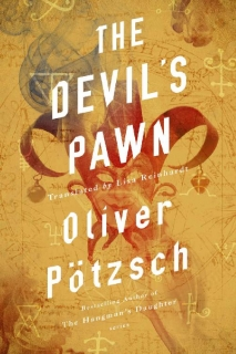 The Devil's Pawn by Oliver Pötzsch