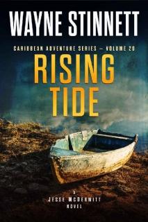 Rising Tide by Wayne Stinnett