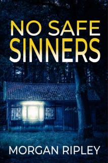 No Safe Sinners by Morgan Ripley