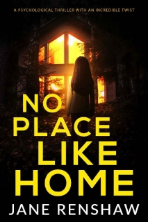 No Place Like Home by Jane Renshaw