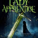 Lady Apprentice by Toni Cabell