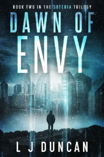 Dawn of Envy by L J Duncan