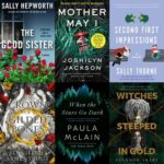 Goodreads: Most Popular Books - April, 2021