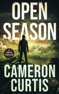 Open Season by Cameron Curtis