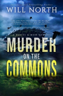 Murder on the Commons by Will North