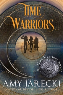 Time Warriors by Amy Jarecki