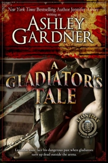 A Gladiator's Tale by Ashley Gardner