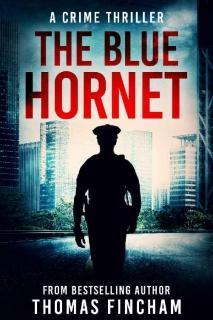 The Blue Hornet by Thomas Fincham