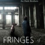 Fringes of Darkness by Jay Richard Able
