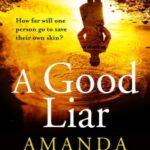 A Good Liar by Amanda Brooke