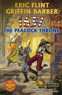 1637: The Peacock Throne by Eric Flint, Griffin Barber