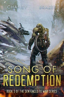 Song of Redemption by J.N. Chaney, Jonathan Brazee