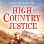 High Country Justice by Nik James