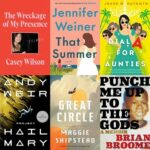 Amazon: Best Books of the Month - May, 2021