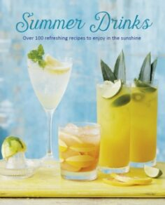 Summer Drinks by Ryland Peters & Small
