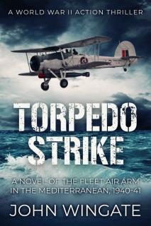Torpedo Strike by John Wingate