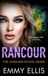 Rancour by Emmy Ellis