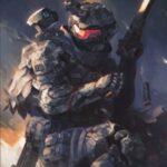 Blood & Steel by Ryan W. Aslesen