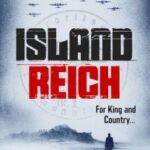 Island Reich by Jack Grimwood