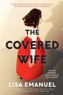 The Covered Wife by Lisa Emanuel