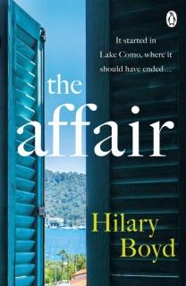 The Affair by Hilary Boyd