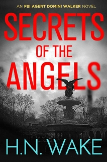 Secrets of the Angels by HN Wake