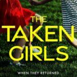 The Taken Girls by Glenn Cooper