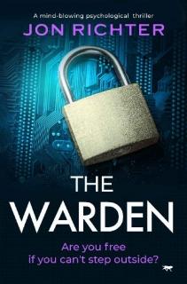 The Warden by Jon Richter
