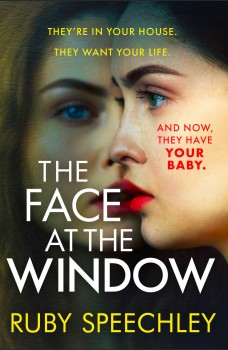 The Face At the Window by Ruby Speechley