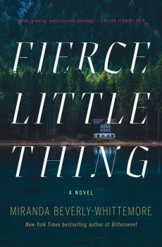 Fierce Little Thing by Miranda Beverly-Whittemore