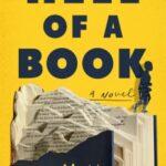 Hell of a Book by Jason Mott